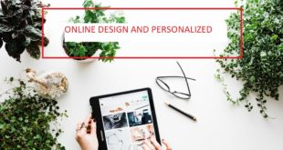 wordpress-online-design-and-personalized