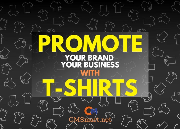 Promote your brand or business