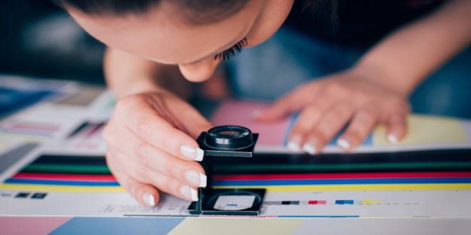 Frequently asked question about digital printing services